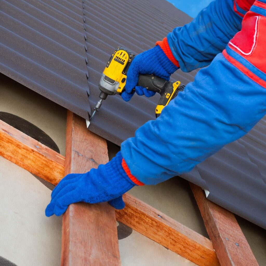 Services-USA Metal Roof Contractors of Fort Lauderdale